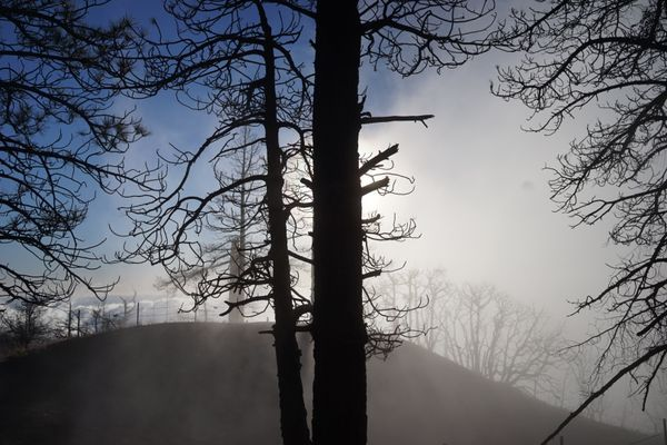 A Thru-Hiker's Thoughts on Finality