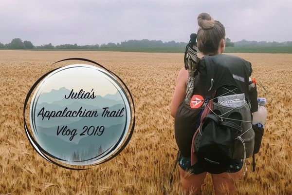 Julia's Appalachian Trail 2019 Vlog – #16 Harpers Ferry to Boiling Springs