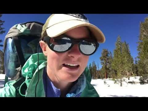 Katie B's PCT Vlog #19: Mt. Whitney and Forester Pass