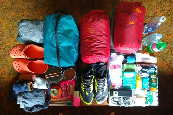 The Superior Hiking Trail: My gear for a July thru hike