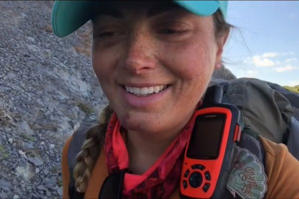 Little Skittle's Pacific Crest Trail 2019 Vlog #21: Day 68-72, Mile 1016.9-1092.3