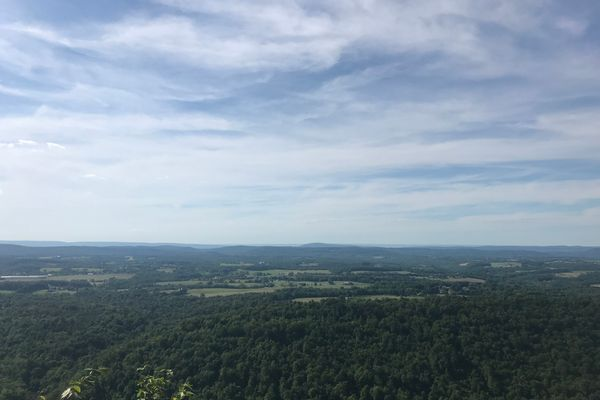 Magic on the Appalachian Trail