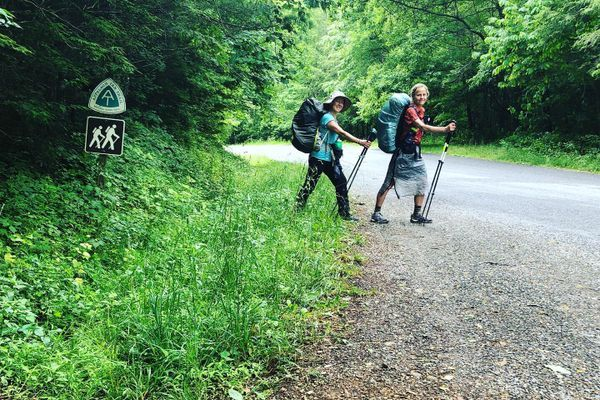 How the Hike Changes You: Reflections from 2019 Appalachian Trail Thru-Hikers