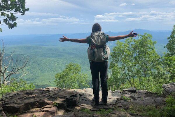 Power to Petites: Thru-Hiking Tips for Small Women