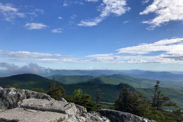 I Quit Four Days into My Thru-Hike