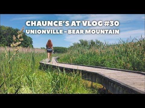 Chaunce's AT Vlog #30: Unionville – Bear Mountain