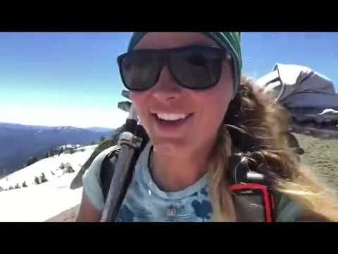 Little Skittle's Pacific Crest Trail 2019 Vlog #22: Days 73-80, Miles 1,092.3-1,195.4