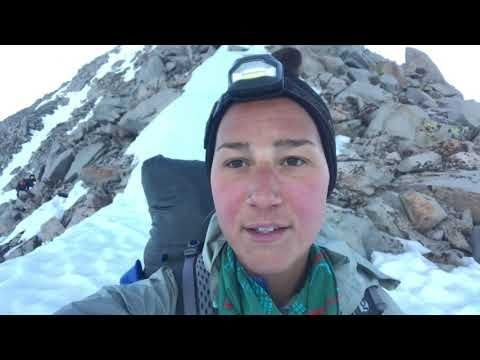 Katie B's PCT Vlog #20: Independence to Mammoth