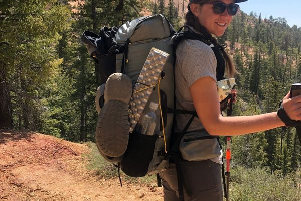 Gear Review: Six Moon Designs Minimalist Pack