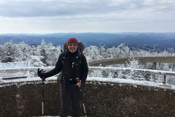 A Lifelong Asthmatic's Tips for Dealing with Asthma During a Thru-Hike