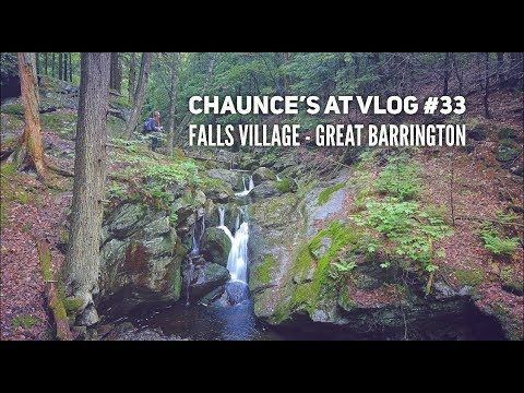 Chaunce's AT Vlog #33: Falls Village – Great Barrington