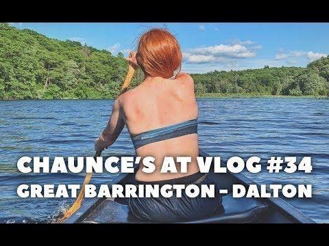 Chaunce's AT Vlog #34: Great Barrington – Dalton