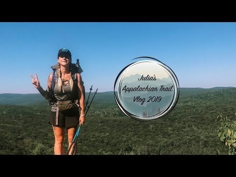 Julia's Appalachian Trail 2019 Vlog – #20 Warwick to Pawling