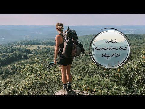 Julia's Appalachian Trail 2019 Vlog – #21 Pawling to Great Barrington