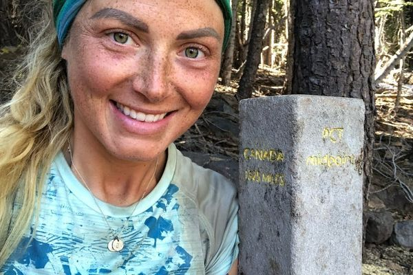 Little Skittle's Pacific Crest Trail 2019 Vlog #24: Days 84-86, Miles 1253-1331.3