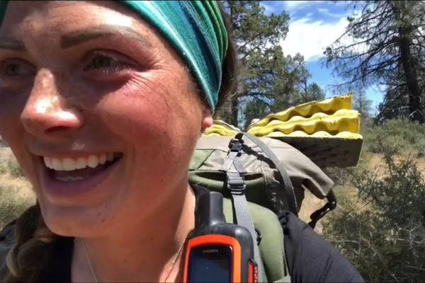 Little Skittle's Pacific Crest Trail 2019 Vlog #26: Day 90-93, Mile 1403.1-1511.3