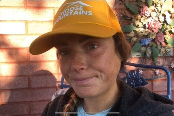 """Little Skittle's Pacific Crest Trail 2019 Vlog #27: Day 101 & 102, Double """"0"""""""