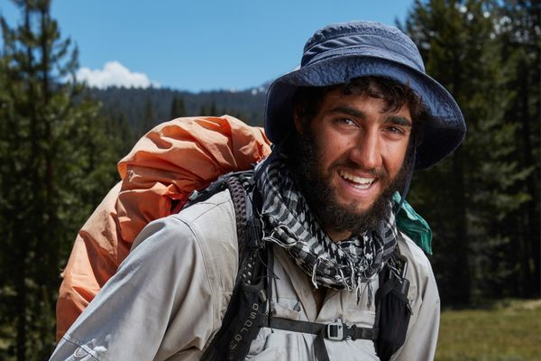 Photographer's Passion Turns into the PCT People Project