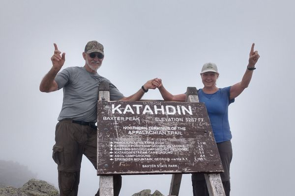 Congrats to These 2019 Appalachian Trail Thru-Hikers: July 24 – Aug. 14