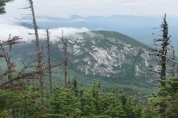 An Unexpected New Route to Katahdin
