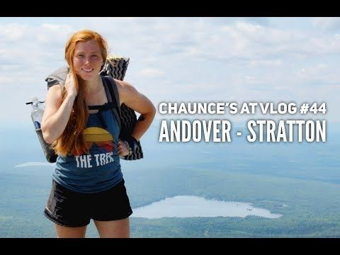 Chaunce's AT Vlog #44: Andover – Stratton