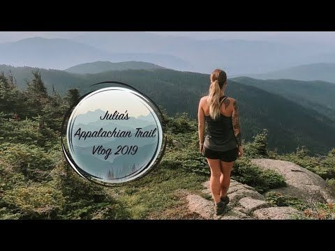 Julia's Appalachian Trail 2019 Vlog #24 – Rutland to Lincoln