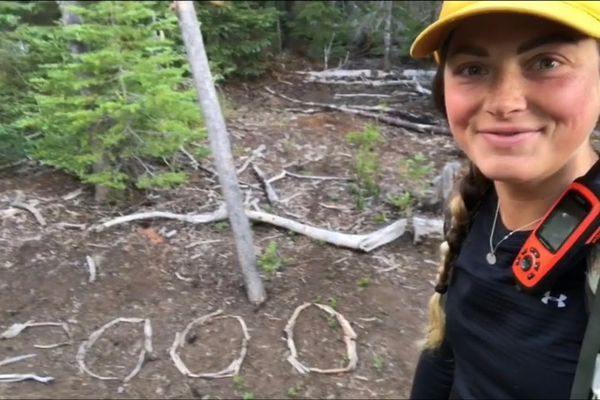 Little Skittle's Pacific Crest Trail 2019 Vlog #30: Day 110-112, Mile 1925.1-2033.2