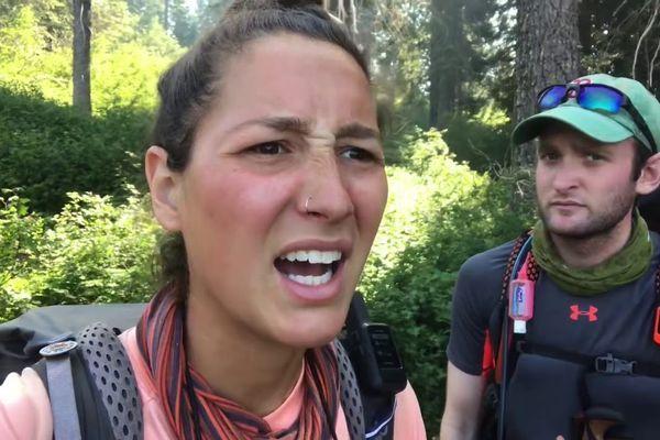 Lizzy's PCT Vlog: Burney to Etna