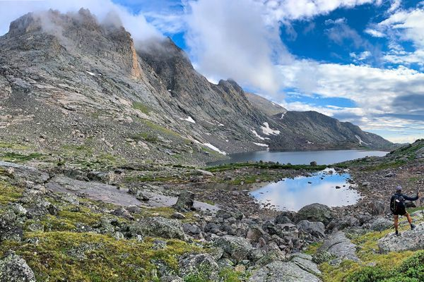 The Wind River High Route: A Fully Incomplete Q&A