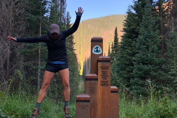 Congrats to These 2019 Pacific Crest Trail Thru-Hikers: August 1 – 28