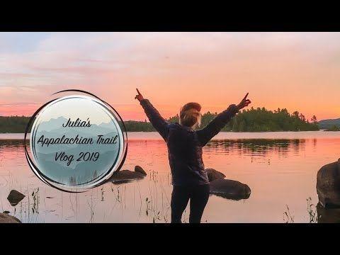 Julia's Appalachian Trail 2019 Vlog #27 Stratton to Monson