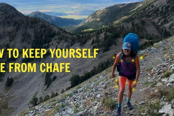 How to Keep Yourself Safe from Chafe