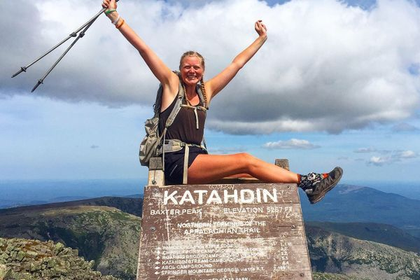 Congrats to These 2019 Appalachian Trail Thru-Hikers: September 4 – September 11
