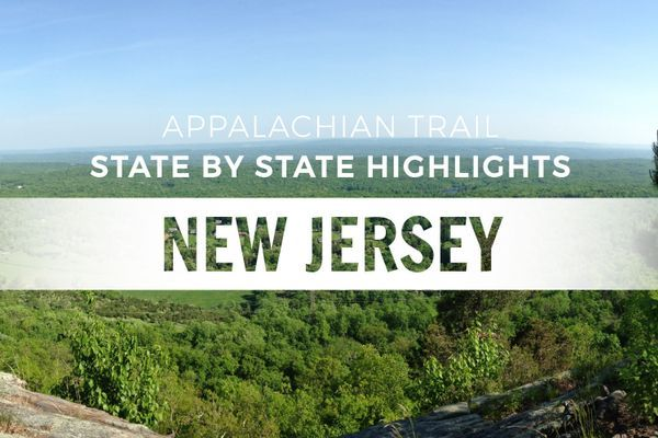 Appalachian Trail State Profile: New Jersey