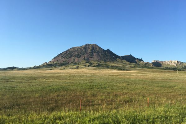 Trail Profile: South Dakota's Centennial Trail