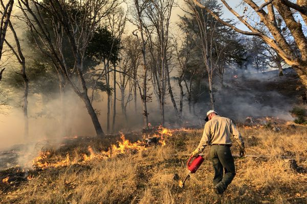 Thru-Hiking with Wildfires: Risk Factors and What You Need to Know