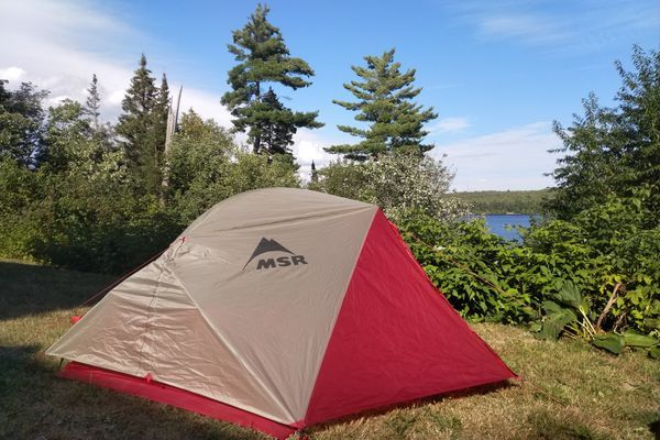 Gear Review: MSR Freelite 2 Tent
