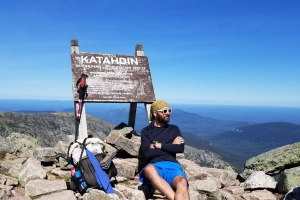 Congrats to These 2019 Appalachian Trail Thru-Hikers: September 12 – September 18