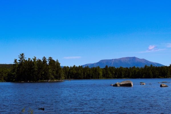 Millinocket Area, Gateway to Katahdin, Becomes COVID Hot Spot