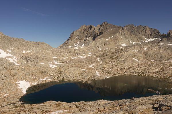 Am I Maximizing My Lifespan? – Sierra High Route – Day 4