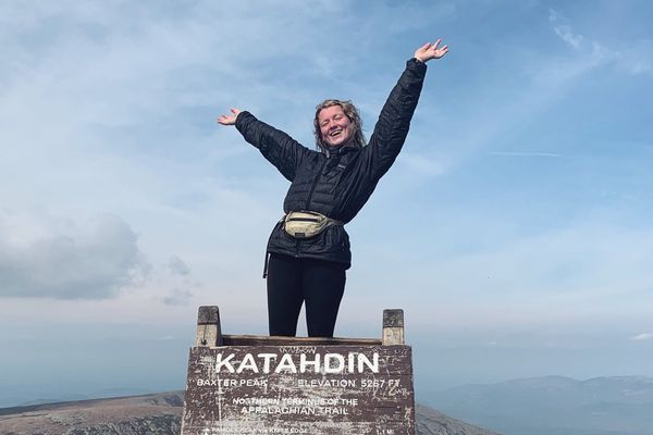 Congrats to These 2019 Appalachian Trail Thru-Hikers: September 26 – October 2