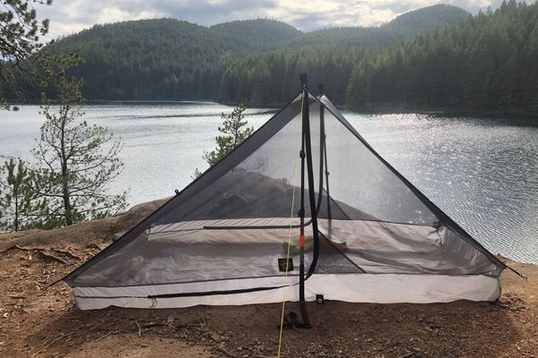 Gear Review: Six Moon Designs Haven NetTent and Tarp