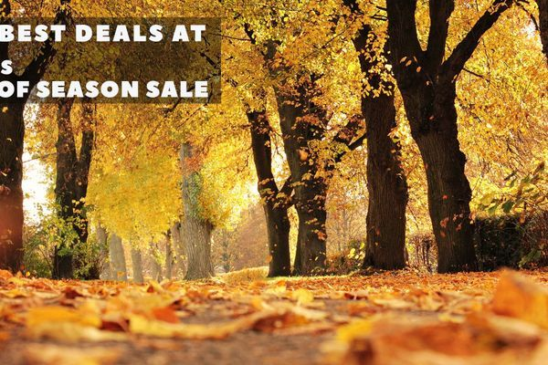 The Best Deals for Backpackers at REI's End of Season Sale