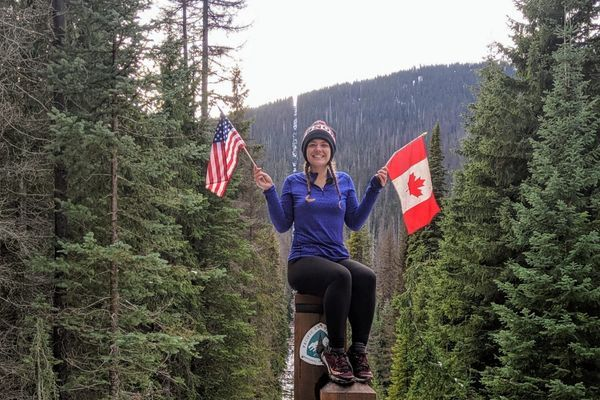 Congrats to These 2019 Pacific Crest Trail Thru-Hikers: October 10 – October 16