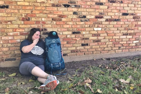 Plus-Size Speed Dating: An Unlikely Hiker's Search for the Perfect Pack