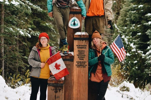 Congrats to These 2019 Pacific Crest Trail Thru-Hikers: October 17 – November 13