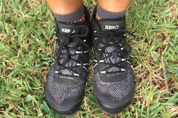 Gear Review: Xero Shoes Xcursion