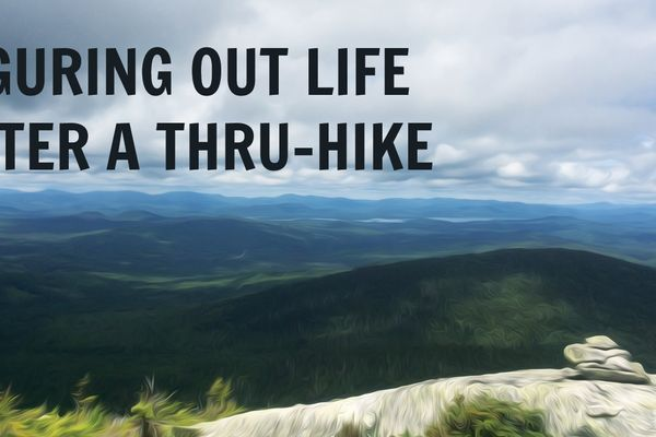 Here's How 5 Thru-Hikers Figured Out Their Lives After The Trail