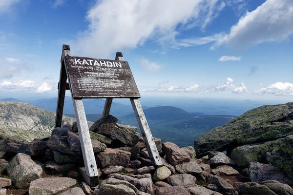 How to Finish the Appalachian Trail in 12 Easy Steps