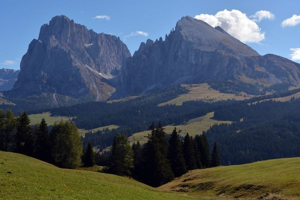 Blazes Are Overrated: Why I'm Hiking in Italy This Summer